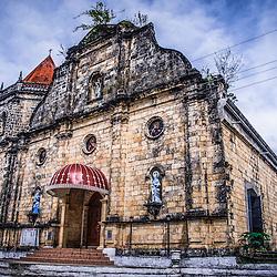 St. John the Baptist Church, Dingle, Iloilo