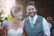 Stevie & Dan Knispel, Married September 15, 2012