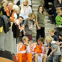 2010 EuroHockey Indoor Nations Championship Men