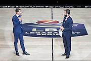 Federico Zurleni<br /> Presentazione Campionato Lega Basket 2016-2017<br /> Basket Serie A  2016<br /> Milano 26/09/2016<br /> Foto Ciamillo-Castoria
