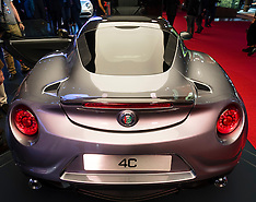 International Motor Show images