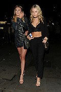 Kate moss sister Lottie  Moss steps out with Made In Chelsea's Alex Mytton celebrate the latest season of In The Style in London<br /> ©Exclusivepix Media