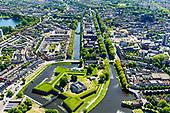 Den Bosch: Binnenstad, Sint-Jan, Dieze
