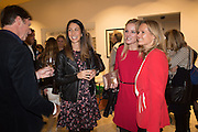 DANIELA IGLESIAS; ALI NESTER-SMITH; LADY HARRIET BROCKET Luxem Events and Piper Building Arts present 'Invisible City'. An exhibition of contemporary photography featuring artists Lady Harriet Brocket, Kenny Laurenson and Gavin Aldred. <br /> The Piper Building, Peterborough Rd. London. 12 November 2015