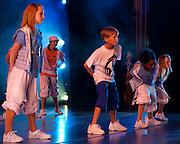 Street Dance Evolution