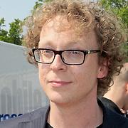 NLD/Amsterdam/20110430 - Koninginnedagconcert Radio 538, Dennis van der Ven
