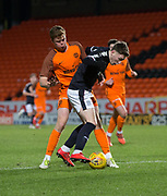 Cedwyn Scott of Dundee - Dundee United v Dundee, SPFL Under 20 Development League at Tannadice Park, Dundee<br /> <br />  - &copy; David Young - www.davidyoungphoto.co.uk - email: davidyoungphoto@gmail.com