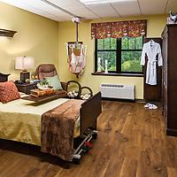 Chelsey Park Health Guest Room - Dahlonega, GA
