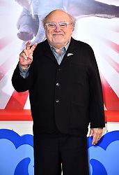 Danny DeVito attending the European premiere of Dumbo held at Curzon Mayfair, London.