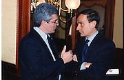 XXX Assemblea Generale Roma 1995<br /> giovanni petrucci