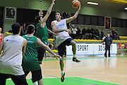 DOMEGGE DI CADORE 16 MARZO 2009<br /> BASKET NAZIONALE ITALIANA BASKET MASCHILE<br /> NELLA FOTO: DATOME<br /> FOTO CIAMILLO