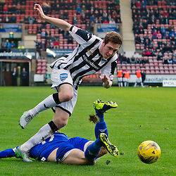 Dunfermline v Peterhead | Scottish League One | 7 November 2015