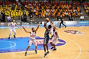 Pubblico durante il Girone A di Eurosport Supercoppa 2020 tra Openjobmetis Varese - S.Bernardo Cantu , Desio 07September 2020.<br /> Foto Mattia Ozbot / Ciamillo-Castoria