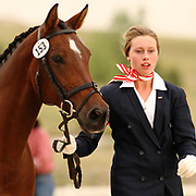 2008 North American Junior and Young Rider Championships
