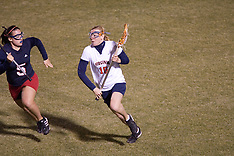 20070228 - Virginia v Richmond (NCAA Women's Lacrosse)