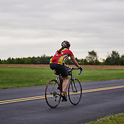 Ride for McBride is charity bike ride held to honor the life and work of Joseph McBride. The money raised goes to the Joseph McBride Memorial Award for an MSW student in the Social Policy & Practice department at the University of Pennsylvania.<br /> September 20, 2015