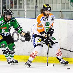 20150106: SLO, Ice Hockey - EBEL League 2014/15, HDD Telemach Olimpija v.EC Moser Medical Graz 99ers