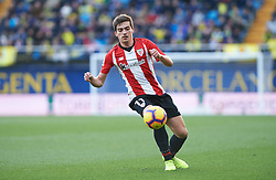 January 20, 2019 - Vila-Real, Castellon, Spain - Inigo Cordoba of Athletic Club de Bilbao during the La Liga Santander match between Villarreal and Athletic Club de Bilbao at La Ceramica Stadium on Jenuary 20, 2019 in Vila-real, Spain. (Credit Image: © AFP7 via ZUMA Wire)