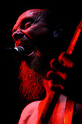 Nick Oliveri (ex Queens of the Stone Age) The Dwarves