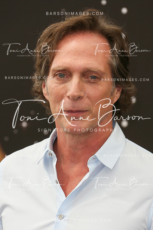 "MONTE-CARLO, MONACO - JUNE 10:  William Fichtner attends ""Crossing Lines"" Photocall at the Grimaldi Forum on June 10, 2014 in Monte-Carlo, Monaco.  (Photo by Tony Barson/FilmMagic)"
