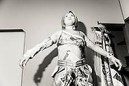 Japanska proffswrestlern Nanae Takahashi f&ouml;rbereder sig inf&ouml;r kv&auml;llen match i Hakata, Japan. Hon innehar flera v&auml;rldsm&auml;startitlar och har brottats f&ouml;r All Japan Women's Pro-Wrestling och Pro Wrestling Sun<br /> <br /> Nanae Takahashi is getting ready for a wrestling in Hakata, Japan. Nanae Takahashi is a Japanese professional wrestler. She has wrestled for prominent Japanese promotions All Japan Women's Pro-Wrestling and Pro Wrestling Sun, and has held multiple world championships.