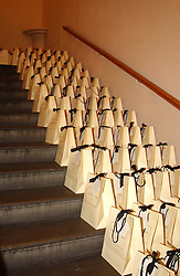 Goodie bags<br />