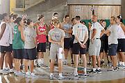 DESCRIZIONE : Bormio Raduno Nazionale Italiana Femminile<br /> GIOCATORE : Giampiero Ticchi<br /> SQUADRA : Nazionale Italia Donne<br /> EVENTO : Raduno Nazionale Italiana Femminile<br /> GARA : <br /> DATA : 11/07/2008 <br /> CATEGORIA : Ritratto<br /> SPORT : Pallacanestro <br /> AUTORE : Agenzia Ciamillo-Castoria/G.Cottini<br /> Galleria : Fip Nazionali 2008<br /> Fotonotizia : Bormio Raduno Nazionale Italia Donne<br /> Predefinita :