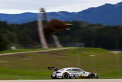 September 22, 2017 - Spielberg, Austria - Motorsports: DTM 08 Spielberg 2017,.Maro Engel. (Credit Image: © Hoch Zwei via ZUMA Wire)