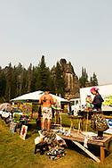 Montana State Hemp and Cannabis Festival, Lolo Hot Springs, Montana, artists