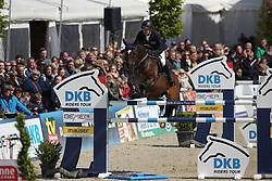 Wulschner, Holger (GER) BSC Cavity<br /> Hagen - Horses and Dreams 2016<br /> © Stefan Lafrentz