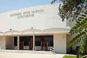 Rosemead High School Auditorium