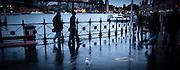 Rainy Afternoon, Sydney, Australia