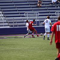Men's Soccer: University of Saint Thomas Tommies vs. University of Saint Mary's Cardinals