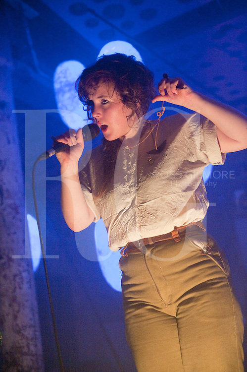 Purity Ring | Ross Gilmore Photography