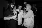 MASSIMO VITALI, Wallpaper Design Awards. Old Post Sorting Office. New Oxford St. London. 9 January 2008. -DO NOT ARCHIVE-© Copyright Photograph by Dafydd Jones. 248 Clapham Rd. London SW9 0PZ. Tel 0207 820 0771. www.dafjones.com.