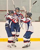 Sept 17 Hockey Féminin Partie contre St Jerome