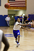 MCHS Boys Basketball 2008-2009