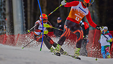 ALPINE SKIING - SOCHI 2014 WINTER PARALYMPICS PHOTOS