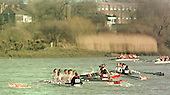 20010305 Women's Head of the River Race. Putney London