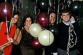 Debbie's Party Candids