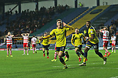 Oxford United v Doncaster Rovers 091217