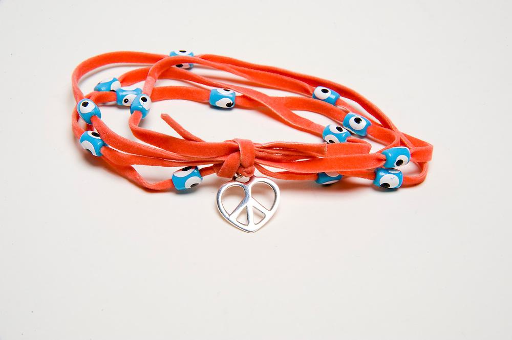 Orange<br /> for the  Nancy Davis Foundation for MS