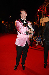 CRAIG REVEL-HORWOOD at the Collars & Coats Gala Ball in aid of Battersea Dogs & Cats Home held at Battersea Evolution, Battersea Park, London on 7th November 2013.