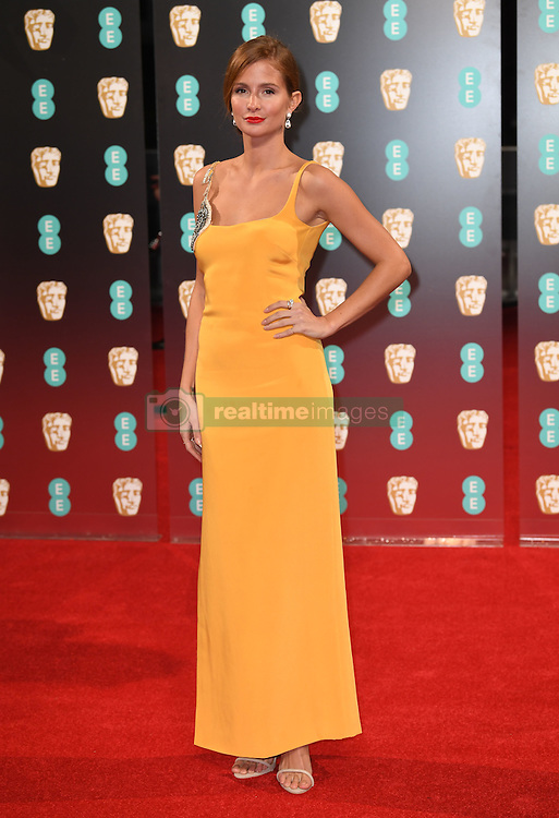 Millie Mackintosh attending the EE British Academy Film Awards held at the Royal Albert Hall, Kensington Gore, Kensington, London. Picture date: Sunday February 12, 2017. Photo credit should read: Doug Peters/ EMPICS Entertainment