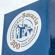 NLD/Lieshout/20190328 - Maxima aanwezig bij 300 jaar Brouwerij Bavaria, 300 jaar Bavaria