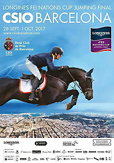 Barcelona 2017 FEI Nations Cup Final