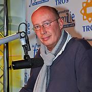 NLD/Hilversum/20110126 - Interview 3 J's tijdens Tros Gouden Uren, Daniel Dekker