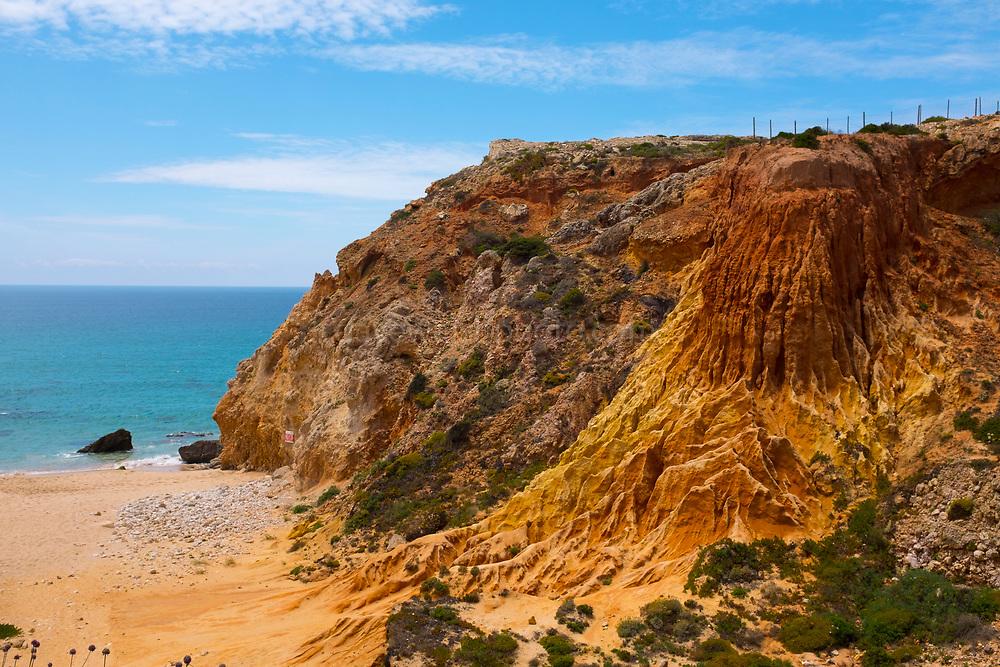 Praia do Tonel, Sagres, Algarve, Portugal