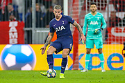 Tottenham Hotspur defender Toby Alderweireld (4) during the Champions League match between Bayern Munich and Tottenham Hotspur at Allianz Arena, Munich, Germany on 11 December 2019.