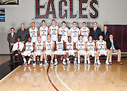 OC Men's BBall Team and Individuals - 2010-2011 Season